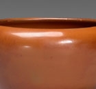 A SMALL 'PERSIMMON-BROWN'-GLAZED YAOZHOU BOWL