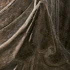 A MARBLE TORSO OF BUDDHA