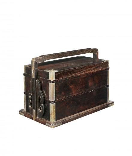 A ZITAN PICNIC BOX