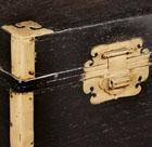 A ZITAN TALL BOX