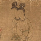 Zhang Ling (active 18th Century), ENJOYING ANTIQUITIES