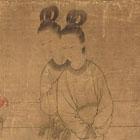 Zhang Ling (active 18th Century), ENJOYING ANTIQUITIES