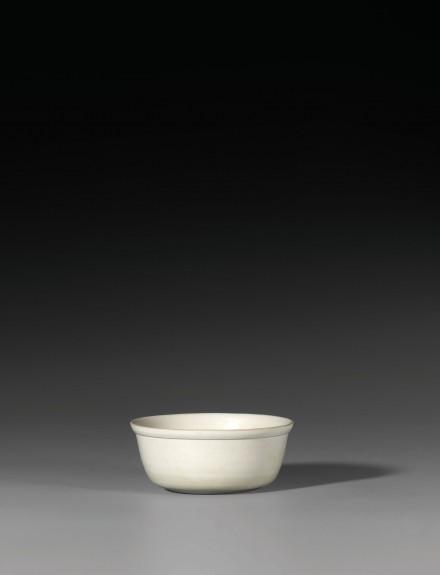 A SMALL PLAIN BOWL