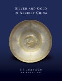 Silver and Gold in Ancient China Cover