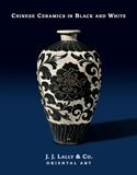 Chinese Ceramics in Black and White Cover