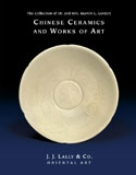The Gordon Collection: Chinese Ceramics and Works of Art Cover