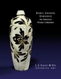 Early Chinese Ceramics: An American Private Collection Cover