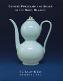 Chinese Porcelain and Silver in the Song Dynasty Cover