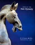 Arts of the Han Dynasty Cover