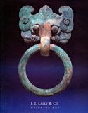 Archaic Chinese Bronzes, Jades and Works of Art Cover