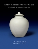 EARLY CHINESE WHITE WARES The Ronald W. Longsdorf Collection Cover
